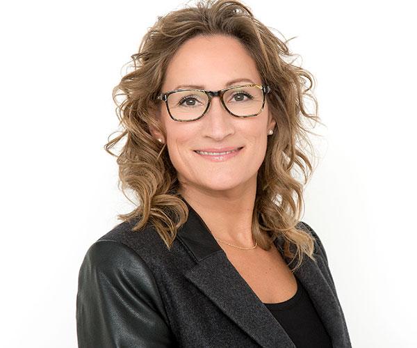Gitte Krusholm Nielsen Verkställande direktör