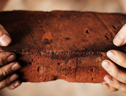 Tegl – et naturmateriale
