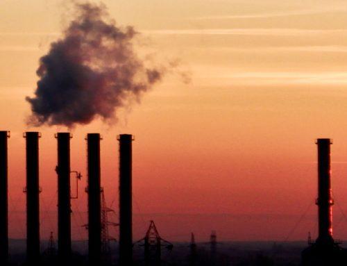 Brænding og energiforbrug
