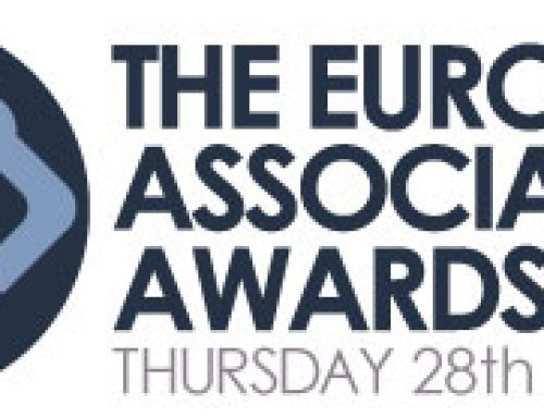 Overall Best European Association 2019