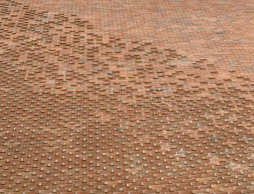 Dansk murværk for alvor populært