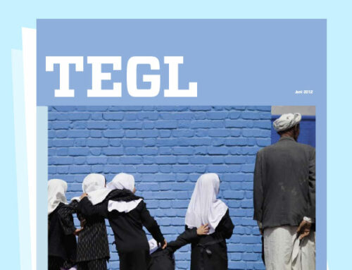 Fagbladet TEGL 2